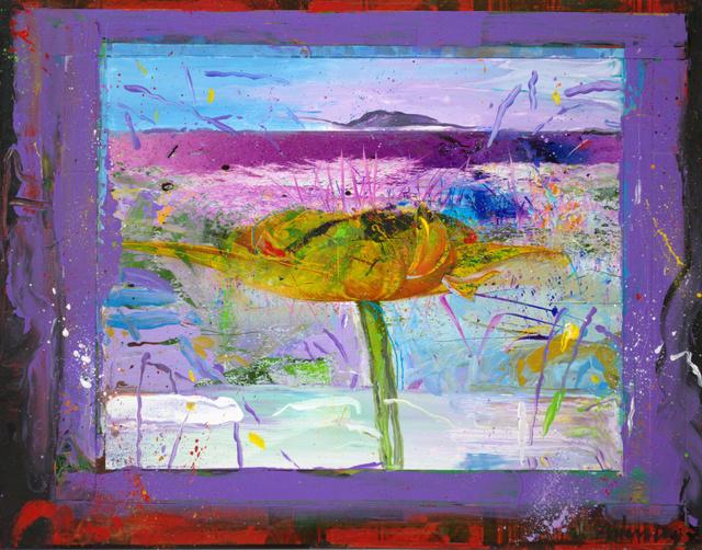 Arless Day, 'January Tulip', 2019, Shain Gallery