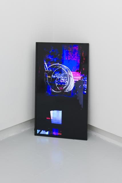 , 'Untitled (synthetic skin),' 2019, Super Dakota
