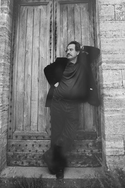 , 'Jannis Kounellis, San Gimignano, Italy,' 1989, Contini Art UK