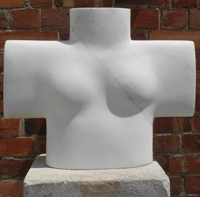 , 'Torso,' 2013, Charles Nodrum Gallery
