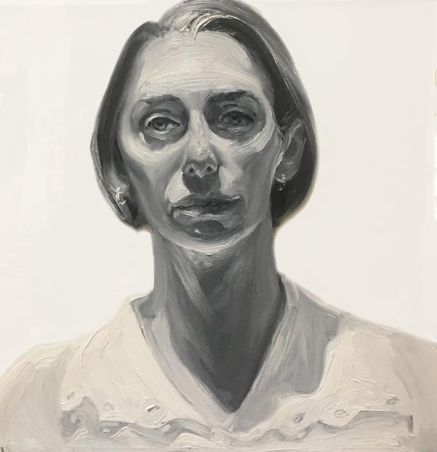 , 'Woman no. 8,' 2019, Nancy Toomey Fine Art