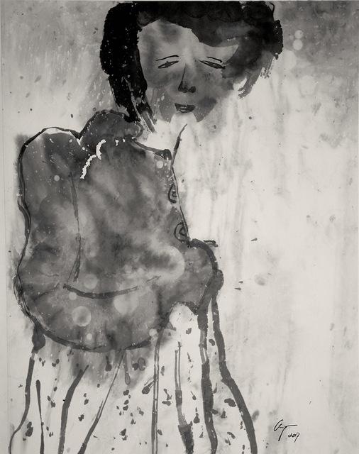 , 'Mrs Sisi,' 2017, Alisan Fine Arts
