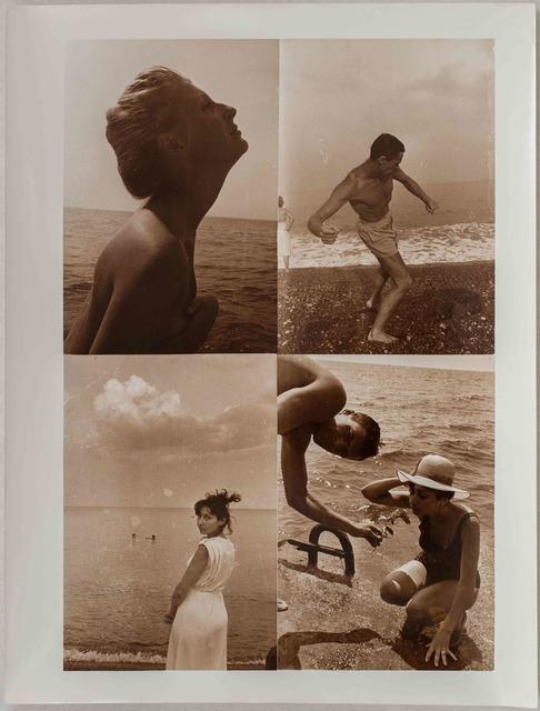 , 'Crimean Snobbism,' 1982, Suzanne Tarasieve