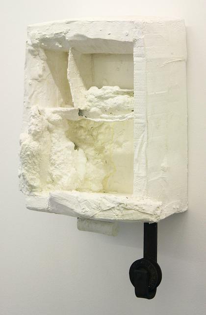 , 'Go God Go Y Los Reyes de Leon,' 2014, Galeria Pilar