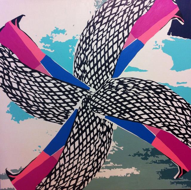 , 'It Feels Like We Always Go Backwards,' 2013, Neubacher Shor Contemporary