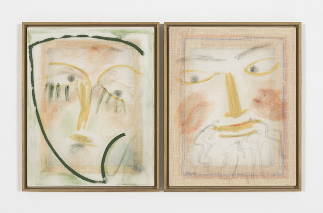 , 'Sirena e Tritone,' 2017, P420