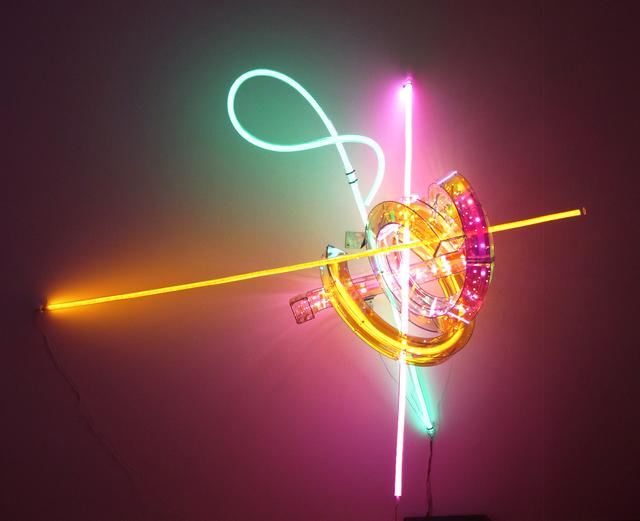 , 'Dottore XL, Variation 1,' 2017, Galerie Jordanow