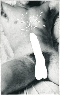 , 'Untitled (Male Nude),' 1971, Tibor de Nagy