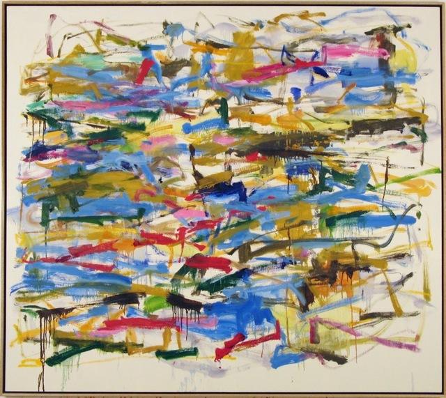 , 'Arabi,' 2014, Octavia Art Gallery