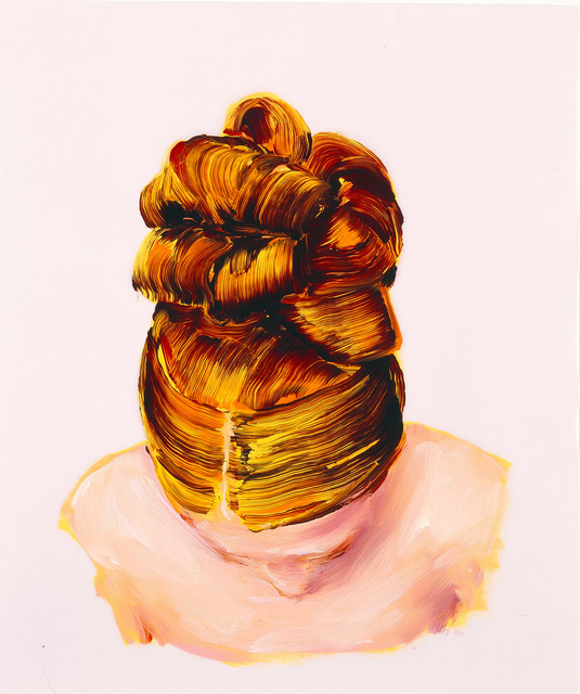 , 'Bun,' 2014, Hosfelt Gallery