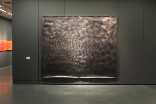 , 'draw,' 2018, Art Sohyang