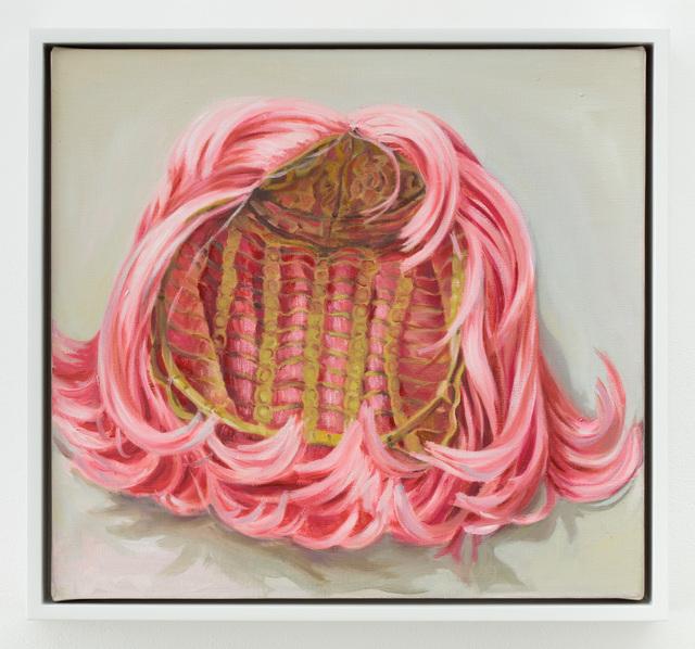 , 'Wig,' 2005, P.P.O.W