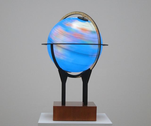 , 'Souvenir,' 2012, Jérôme Poggi