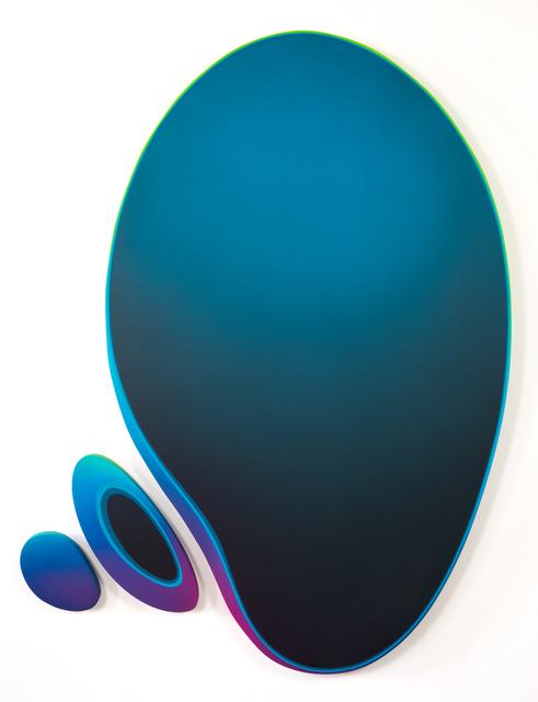 , 'Dark Ocean,' 2019, Fabien Castanier Gallery