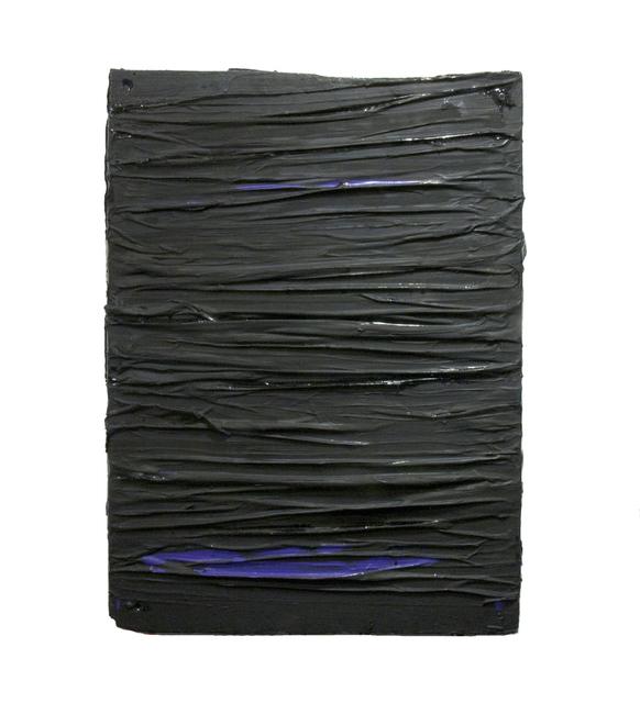 , 'Could.HaveBeen//,' 2015, David Richard Gallery
