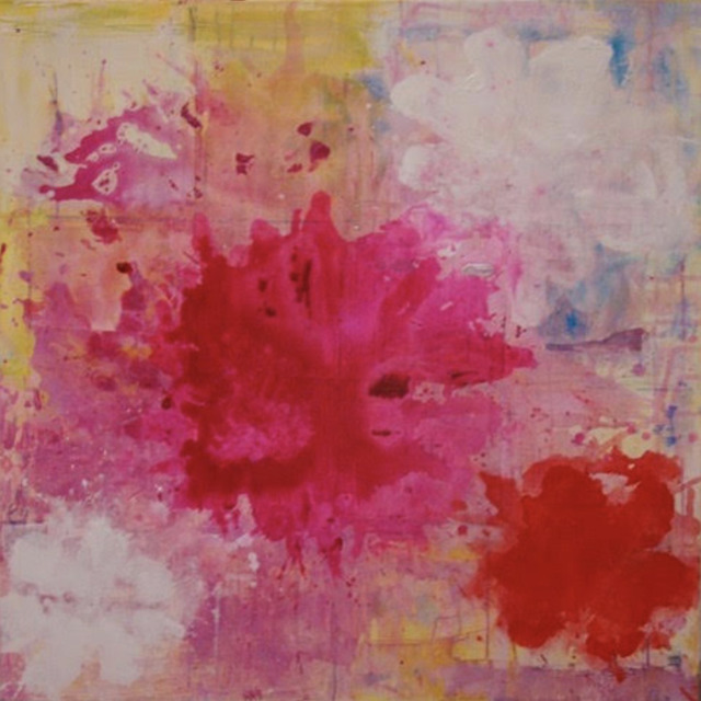 , 'EXPLOSION IN PINK,' , Fabrik Projects Gallery