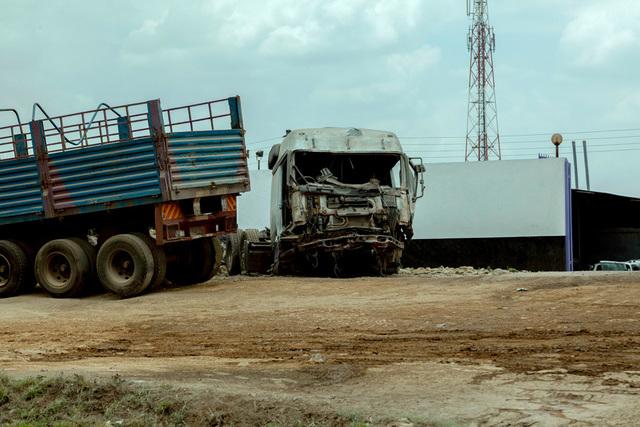 , 'Vehicle,' 2017, CAMARA OSCURA GALERIA DE ARTE