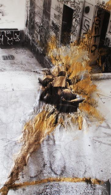 , 'Marseille, la Plaine N°12,' 2017, Galerie Geraldine Banier