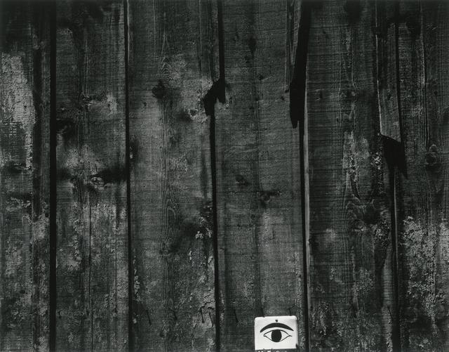 , 'Tokyo 1960/1969,' ca. 1980, PGI