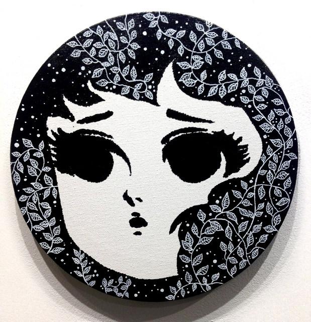 , 'Cosmic Girs #3,' 2016, AFA Gallery