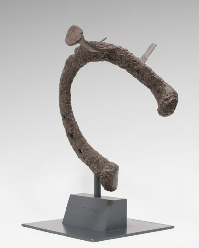 , 'Monument to the Last Horse,' 1990, Jeffrey Spahn Gallery