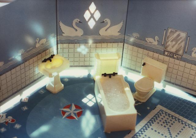 , 'New Bathroom Plan,' 1979, Salon 94