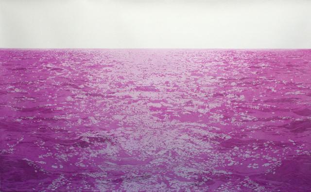 , 'Slip Stream,' 2015, K. Imperial Fine Art