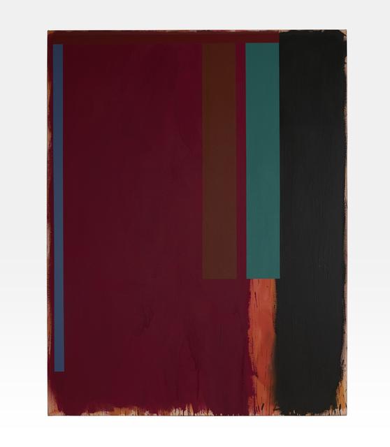 , 'Beatrice,' 1988, Washburn Gallery