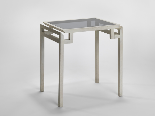 , 'Wing Table,' 1974, Demisch Danant