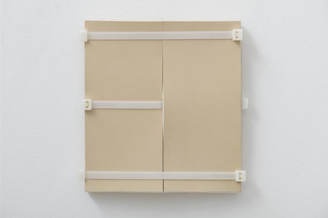 , 'Uma coisa de cada vez #3,' 2016, Galeria Marília Razuk