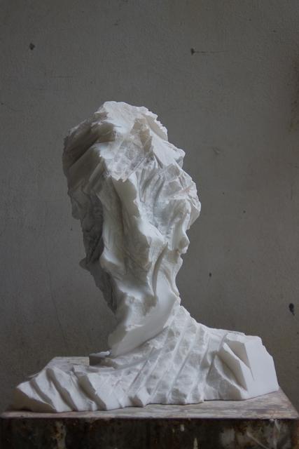 , 'Peculiar Head No. 7,' 2018, Accesso Galleria