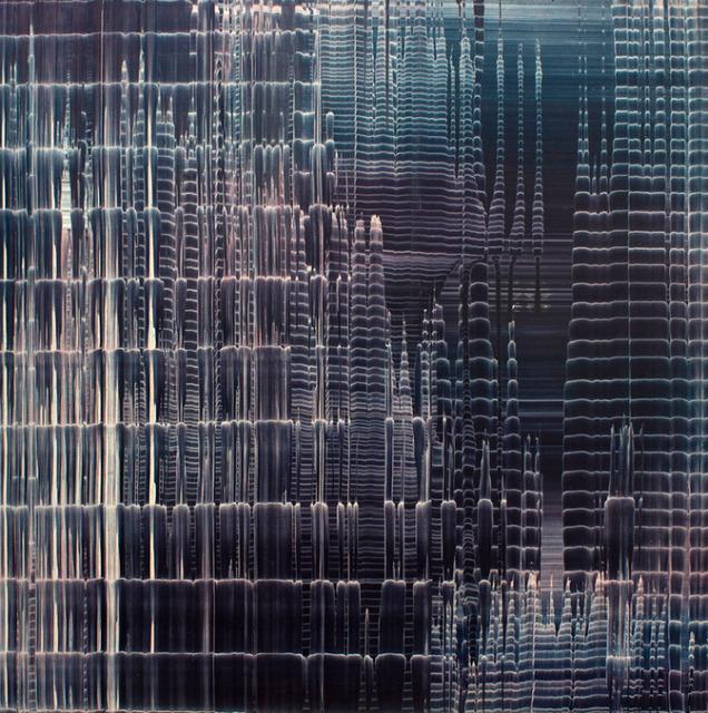 , 'Untitled 7,' 2010, Jenn Singer Gallery