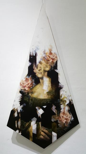 , 'Veracious,' 2017, Di Legno Gallery