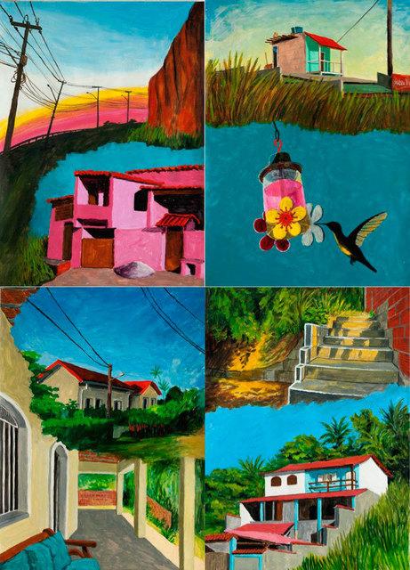 , 'Sin título,' 2014, Pepe Cobo