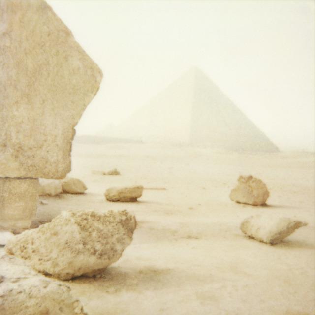 , 'Untiltled, FL-304,' 2007, galerie SIT DOWN
