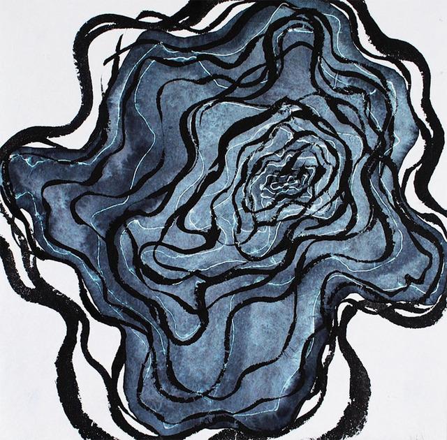 Allison Svoboda, 'Heart Sutra', Chicago Art Source
