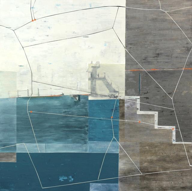 , 'St. Malo 3,' 2014, Artspace Warehouse