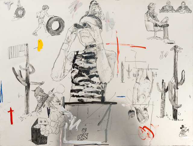 John Copeland, 'Apocalypse Maybe Later', 2017, V1 Gallery