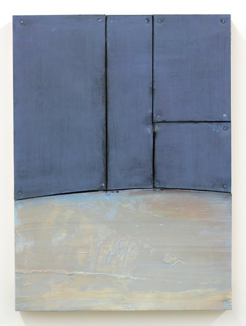 , 'Untitled (Community) 81,' 2015, Philipp von Rosen Galerie