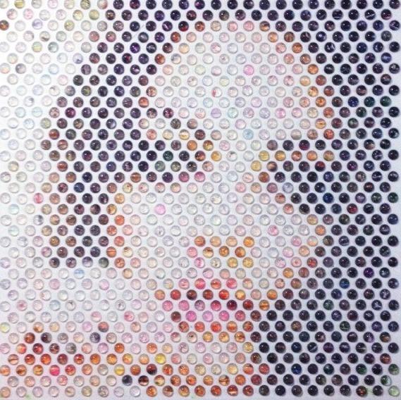 Nemo Jantzen, 'Lush', 2015, Ode to Art