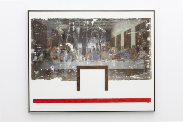 , 'EVERY TIME I SEE 'EM SOMETHIN' WRONG WITH THEY MEMORY (GOT A LOTTA ENEMIES),,' 2016, Greg Kucera Gallery