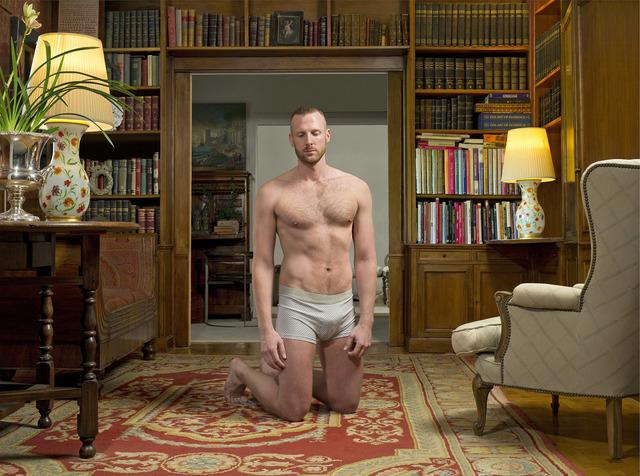 , 'Second Life,' 2013-2014, Galeria Casa Cuadrada