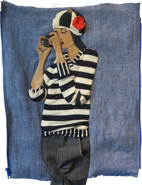 , 'Untitled #5,' 2013, MUCA