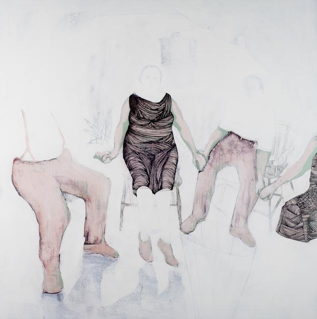 , 'Control, 2016,' 2016, Abbozzo Gallery