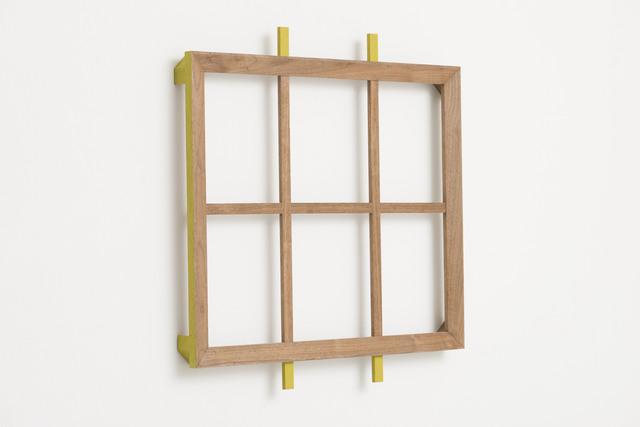 , 'RA, 2013, ,' 2013, andriesse eyck galerie