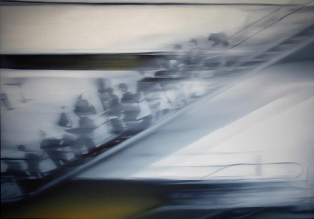 , 'Tokyo Escalator,' 2016, Artima