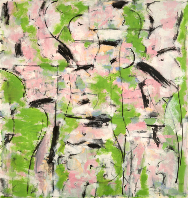 , 'Garden Girls,' 2004, G. Gibson Gallery