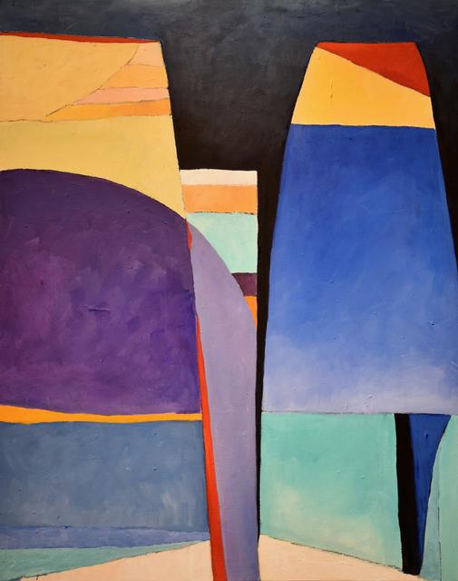 , 'Colorado,' 2016, Carter Burden Gallery