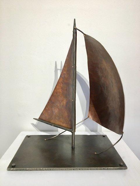 , 'Downwind,' , Miller Gallery Charleston
