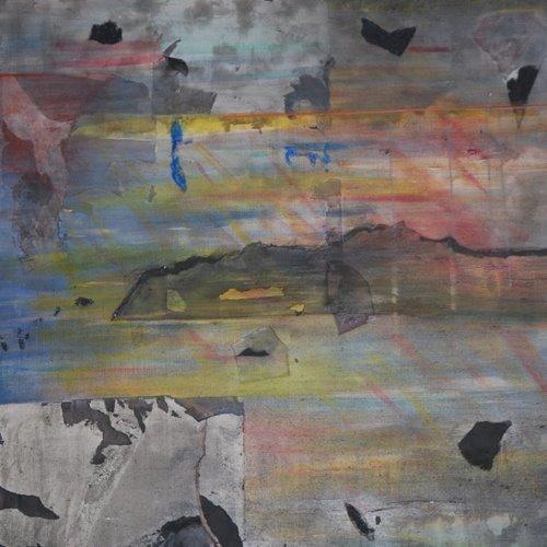 , 'Les rochers,' 2010, Artêria